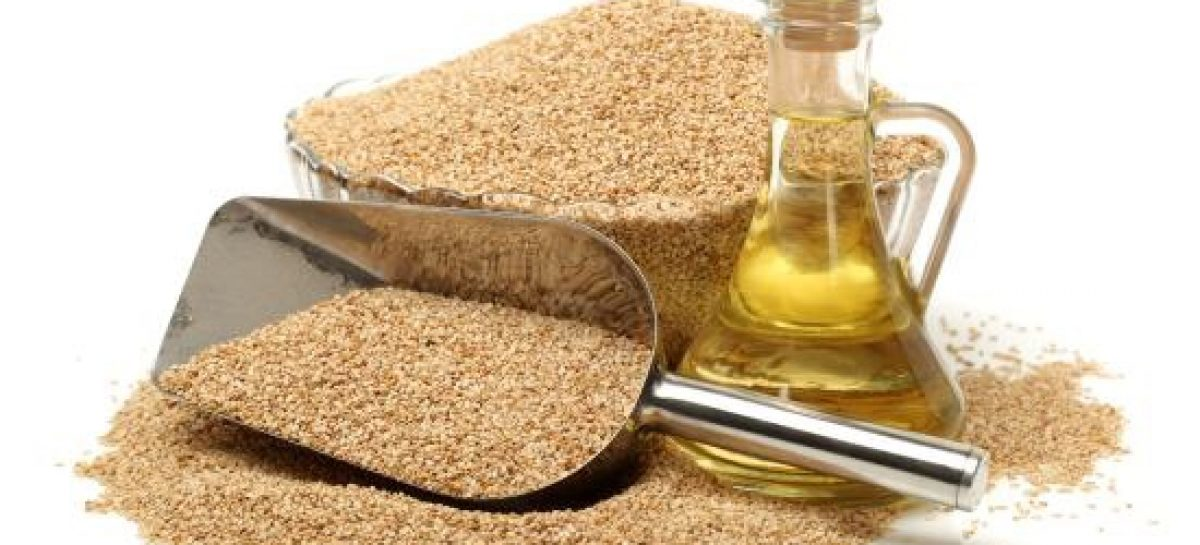 9 incredible benefits of sesame oil