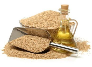 9 incredible benefits of sesame oil