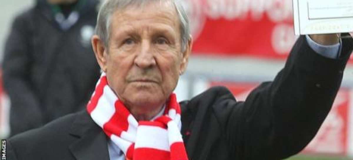 Real Madrid and French legend, Raymond Kopa, dies at 85