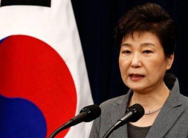 Court ousts South Korean leader, Park Geun-hye