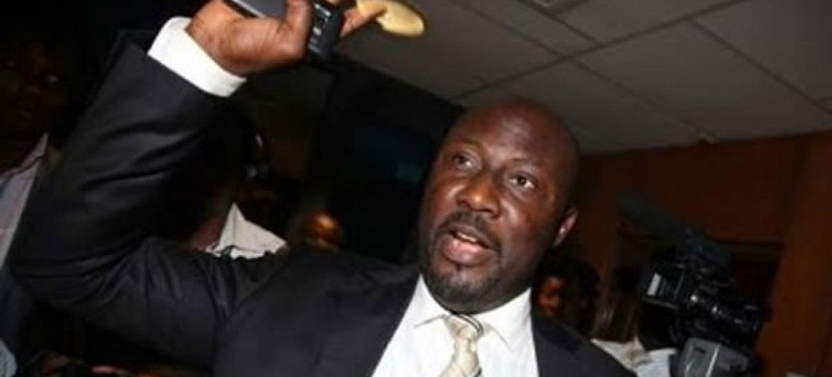 Dino Melaye goes to Supreme Court over planned recall