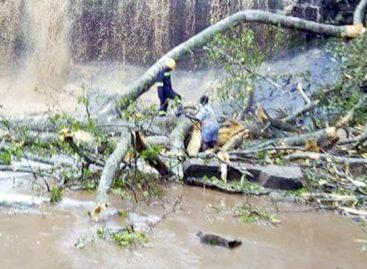 Ghana waterfall mishap kills 20 students