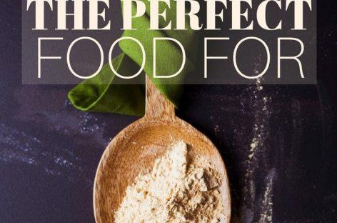 Maca Powder: Perfect food for hormone imbalance, anxiety, energy, sleep and libido