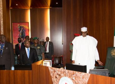 Buhari orders Finance Minister, CBN to give governors second tranche of London-Paris Club refunds