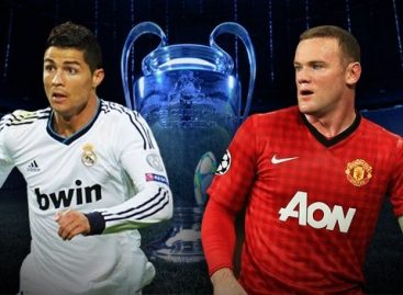 Man United, Real Madrid rated most valuable clubs on earth