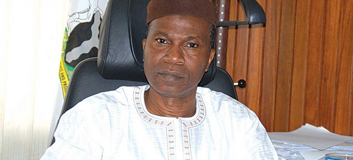 Osinbajo renews Busari's appointment as NSDC boss