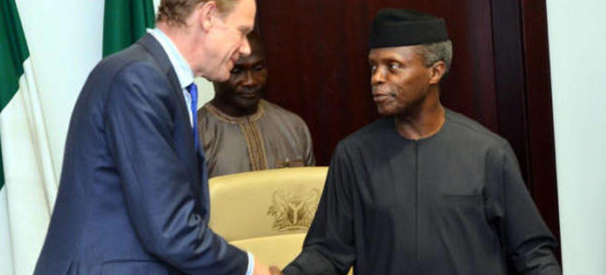 International conventions on terrorism, insurgency need review – Osinbajo