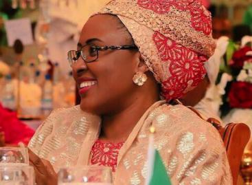 Aisha Buhari's health screening exercises for underserved Nigerians