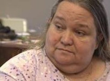Disabled Trump voter shocked free food could be stopped