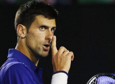 Djokovic out of Miami Open