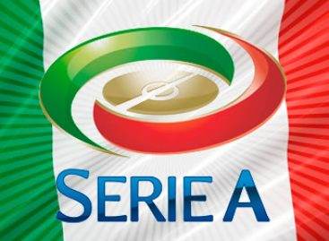 Serie A fixtures for Sunday