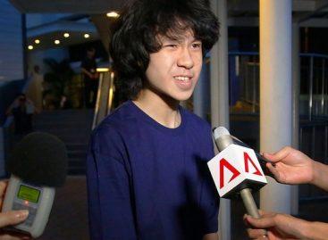 Singaporean teenage blogger granted U.S. asylum