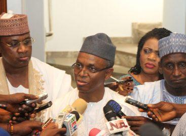 No regrets writing Buhari – El-Rufai