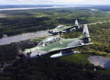 Nigeria to buy $600m fighter jets from U.S.