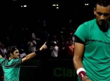 Miami Open: Federer wins thriller to set up Nadal final