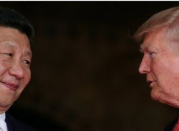 Chinese leader, Xi Jinping, insists on peaceful resolution to North Korea dispute