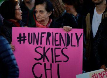 United Airline passenger ordeal 'worse than Vietnam'