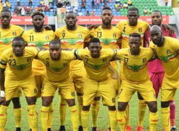 FIFA lifts Mali FA's suspension