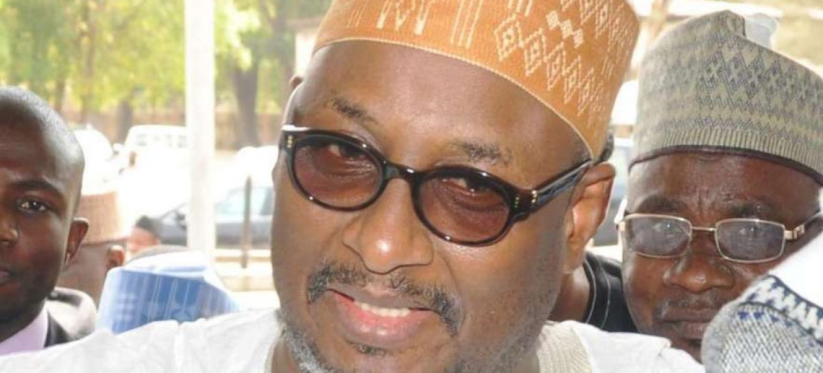 Recovered loot: I sold property to pay loan – Muazu