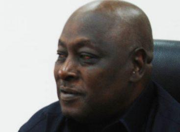 Osinbajo panel quizes suspended SGF, Babachir Lawal