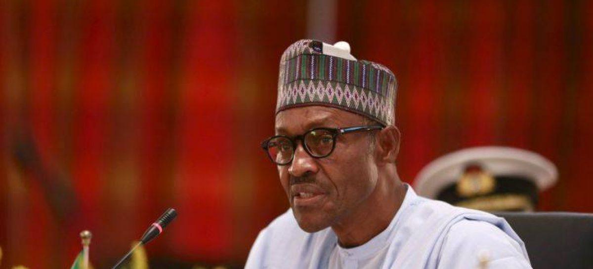 Northern governors, Amosun back Buhari for 2019 election