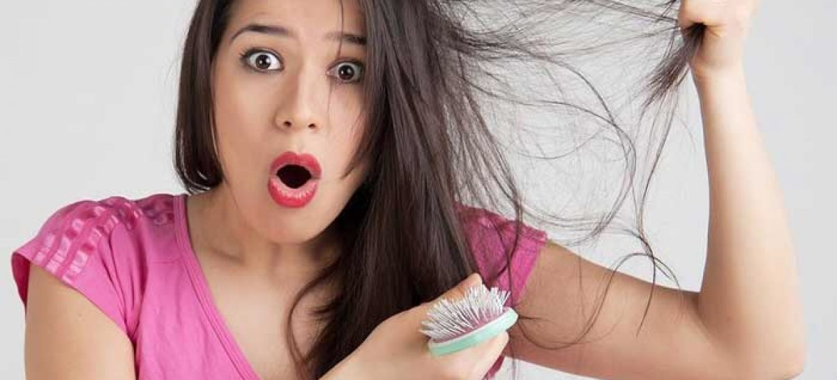 How to get thick hair with home remedies?
