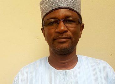 Gaidam appoints Saleh Abubakar Head of Service