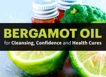 Bergamot oil for cleansing, confidence & body cures