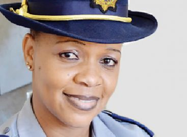All men are potential rapists – Policewoman