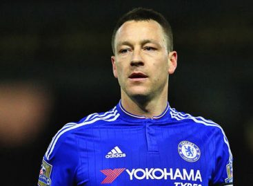 Terry to quit Chelsea at end of season