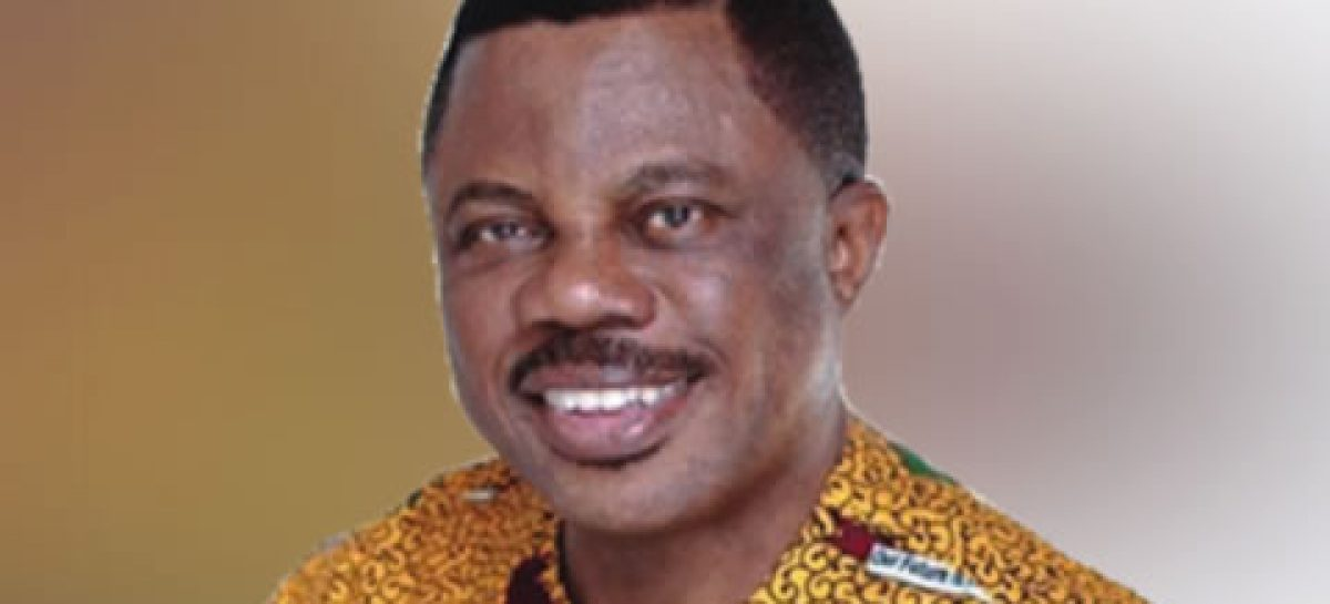 Obiano wins Anambra guber poll