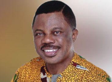 Obiano wins Anambra guber poll