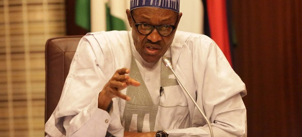 Buhari suspends Babachir, NIA boss, orders investigation