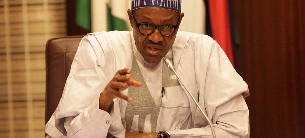 Economy: I almost went on exile – Buhari