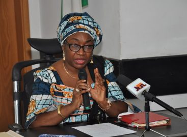 Nigerian govt re-constitutes ministerial committee on SERVICOM