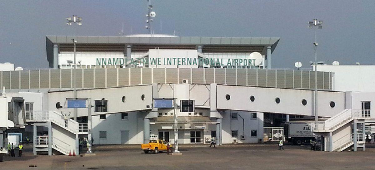 The Abuja-Kaduna airports: A testimony