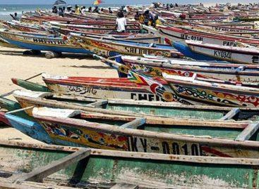 20 die in Senegal boat mishap