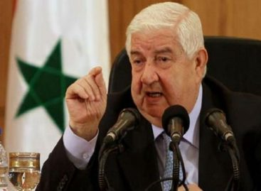Syria denies using chemical weapons on Idlib