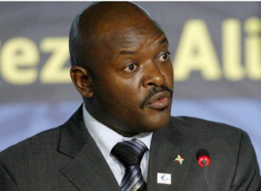 Burundi govt orders unmarried couples to legalize union