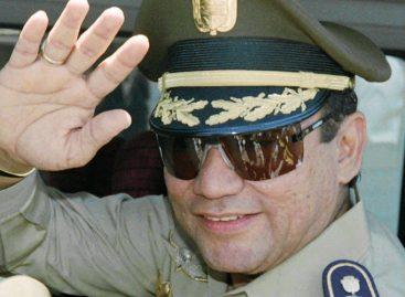 Ex-Panama dictator, Manuel Noriega, dies at 83