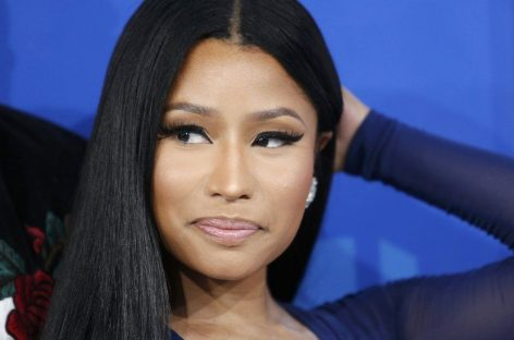 Nicki Minaj to pay college tuition fees for fans