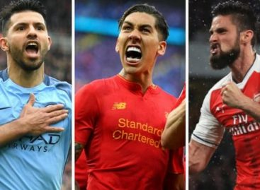 City, Liverpool, Arsenal could face play-off to determine UCL places