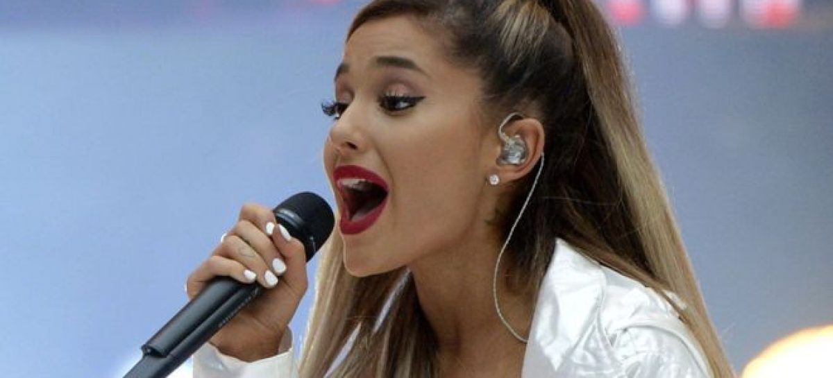 Ariana Grande to make Manchester return for benefit concert