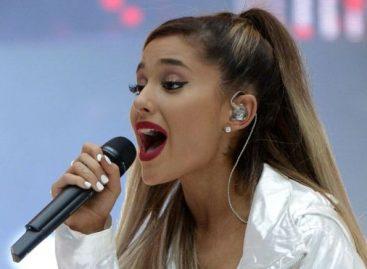 Ariana Grande to make Manchester return for benefit concert