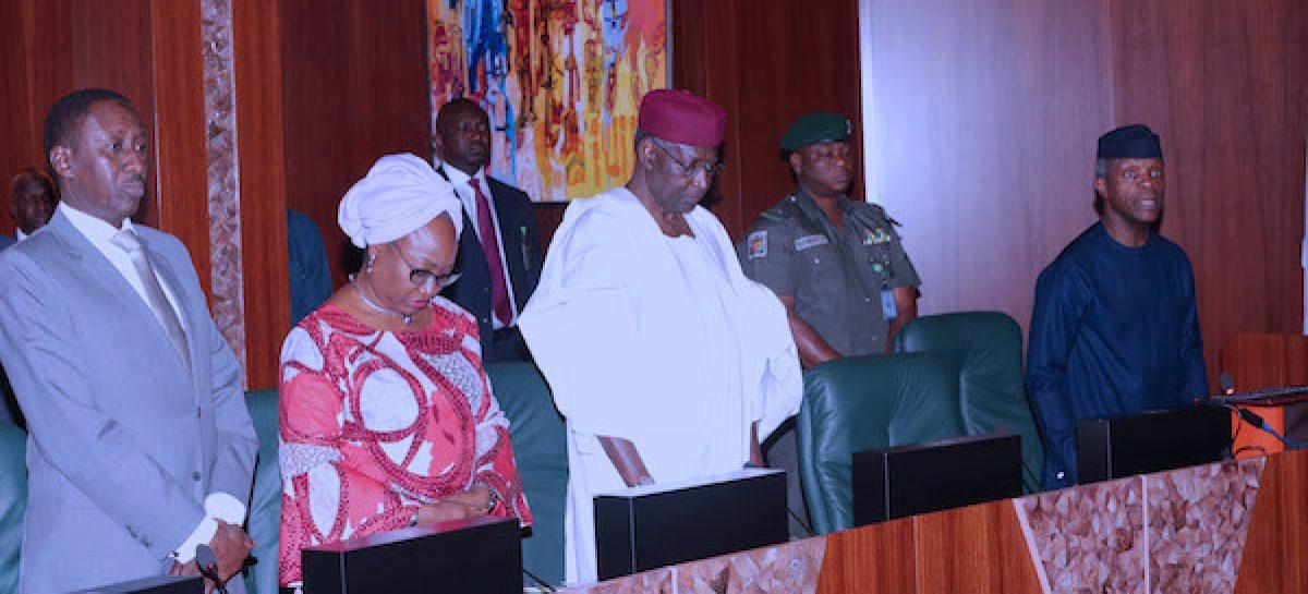 Nigerian govt raises 29-man committee on minimum wage