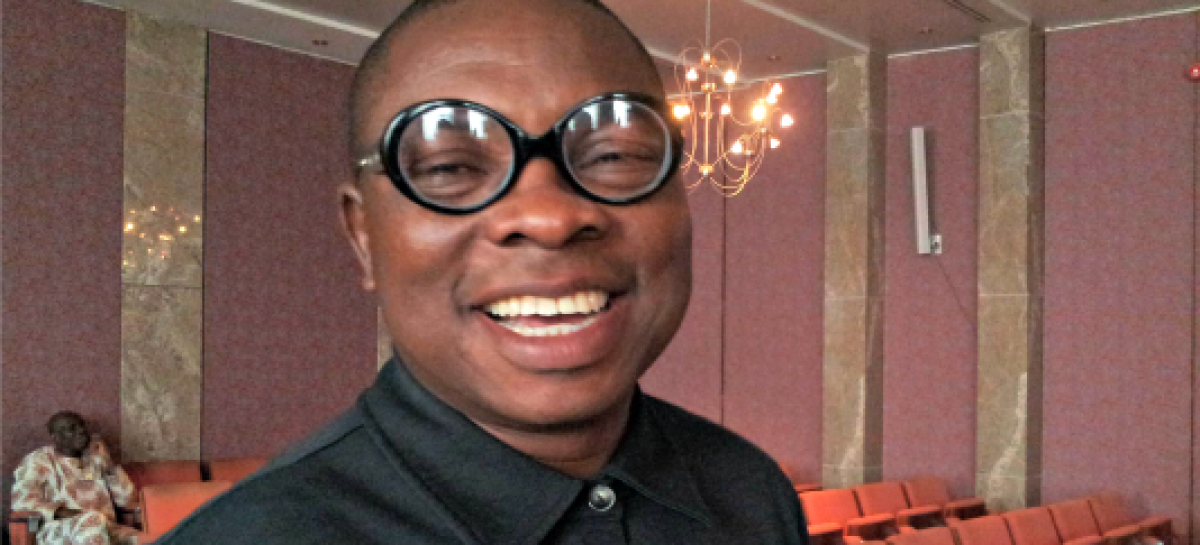 Channels TV State House correspondent, Chukwuma, dies at 55
