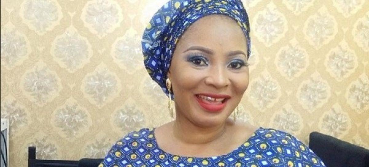 Nollywood actress, Moji Olaiya, is dead