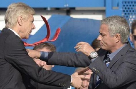 Arsenal, United clash  no longer title deciders – Wenger