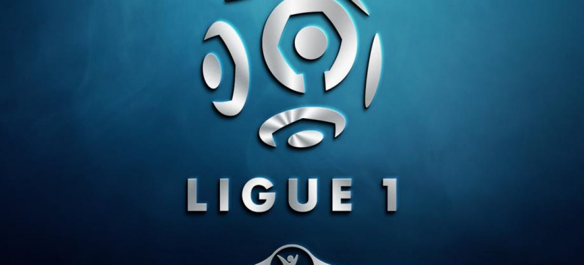 Ligue 1 results for Sunday