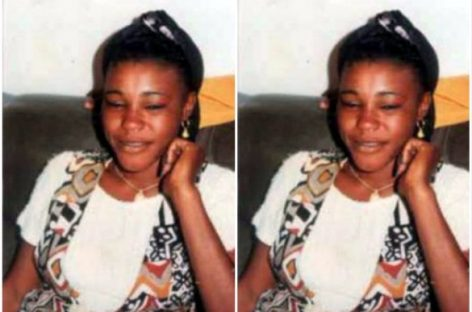 Condemned actress recaptured after escaping from prison